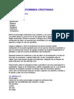 PANTOMIMAS CRISTIANAS1