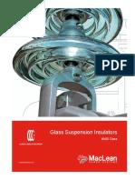 Maclean Glass Insulator