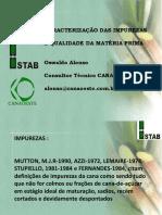 Caracteristica das Impurezas da Cana Materia prima.pdf