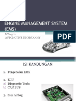 Engine Management System