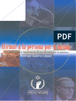 Afirmar a la persona por sí misma.pdf