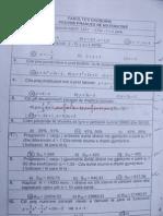 Detyra Nga Matematika -Salihi