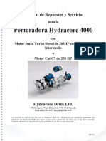 Manual Hydracore 4000 (1)