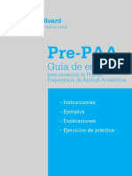 BUAP Guia PRE-Aptitud Academica