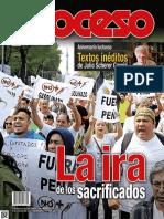 GradoCeroPress Revista Proceso No. 2097.