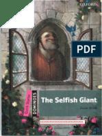El Gigante Egoista/The Selfish Giant