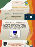 Original Programación Queda