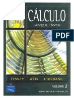 Livro - Calculo 2 George B. Thomas-10ed - Www.bibliotecadaengenharia.com