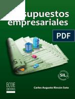 Presupuestos-empresariales