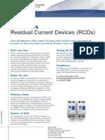 Rcd Fact Sheet 0