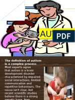 Autism p