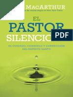 John MacArthur - El Pastor Silencioso