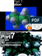 Conformation - Organic Chemistry from Examville.com