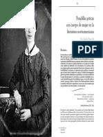 Piñero Gil, Eulalia - Pesadillas góticas con cuerpo de mujer en la literatura norteamericana.pdf