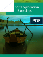 20 Self Exploration Exercises