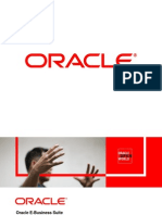 Oracle E-Business Suite Install and Cloning Best Practices