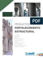 Structural Strengthening 2015 Catalog SP
