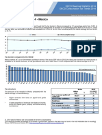 Revenue Statistics and Consumption Tax Trends 2014 Mexico