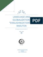 Englishnization