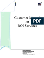 Bo i Customer Manual
