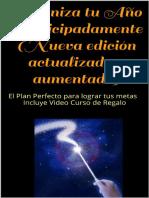 Organiza Tu Ano Anticipadamente (Nueva Edicion Regalo (Spanish Edition) - Cristina Diaz Lovera