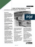 FM200 Datasheets