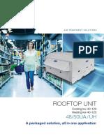 Rooftop Commercial en 0612 2