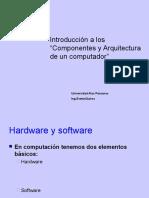 Clase 03 Informatica