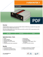 88gr-Data Concentrator Brochure