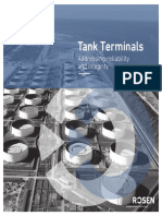 ROSEN Group - Tank Terminals