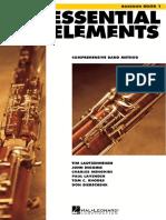 Ee2000 Bk1 - Bassoon