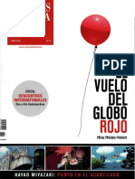 Cahiers Du Cinema Espana Nº 22 Abril 2009