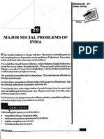 L-29 Majotr Social Problems of India_major Social Problems of India (419 Kb)