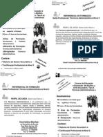 EFA Sec técnico Administrativo -S3 tipo A PB-Desd A4 f v