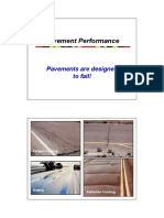 1.Pavement Performance