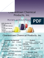 127831419-Charlestown-Chemical.pptx