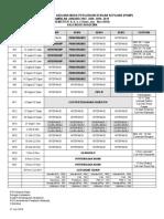 Kalendar Akademik Pismp s2-s8 Latest 27 Jun 2010