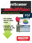 3DMultiVision Software Manual (by binmaster.com)