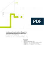 WhitePaper Invensys LifeSciencesIndustrySolutionBlueprintForEMS-IsPE 08-11