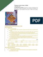 Rangkuman Materi Pelajaran Kimia Kelas 10 SMA