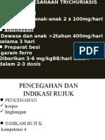 Penatalaksanaan dan pencegahan trichuriasis.pptx