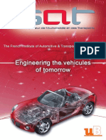 ISAT Brochure English