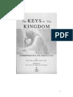 Rev Caesar Augustus Davila - The Keys To Thy Kingdom.pdf