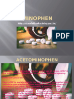 acetominophen