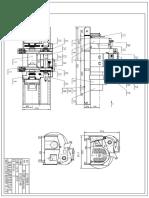 BOMCO JC70D9 Drawworks Parts Manual