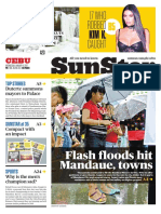 SunStar Cebu - January 11, 2017