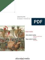 05 Medieval Occidental