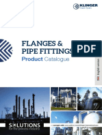 Flanges & Pipe Fittings