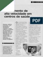 2006_Avaliação Das Frequências Produzidas Por Um Protótipo de Um Dispositivo Para Higiene Brônquica de Baixo Custo