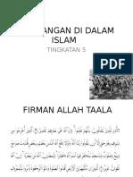 f5 - Ayat Hukum - Peperangan Dalam Islam